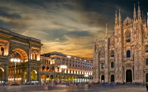 5 Luxury and Inspiring Hotels to Stay in Milan  5 Luxury and Inspiring Hotels to Stay in Milan 5 Luxury and Inspiring Hotels to Stay in Milan 114 480x300