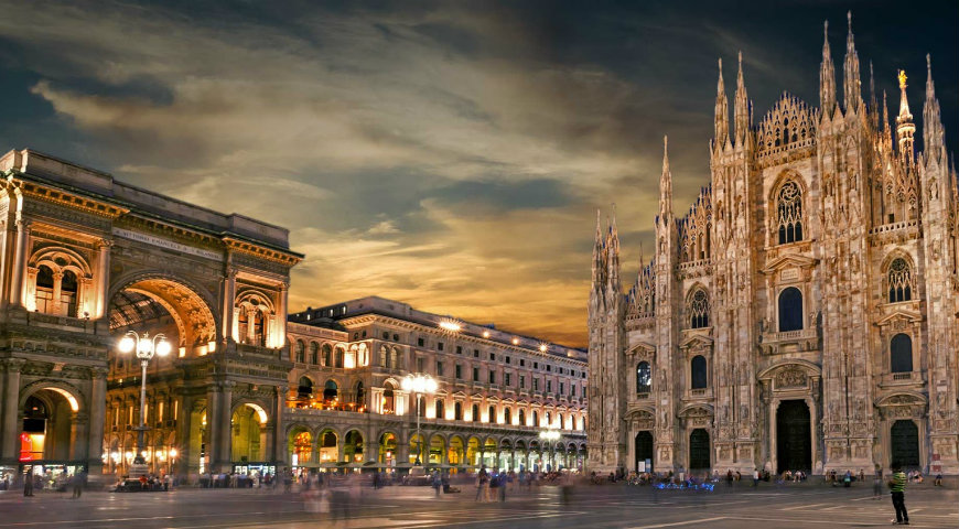 5 Luxury and Inspiring Hotels to Stay in Milan