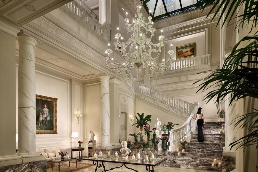 5 Luxury and Inspiring Hotels to Stay in Milan  5 Luxury and Inspiring Hotels to Stay in Milan 5 Luxury and Inspiring Hotels to Stay in Milan 2