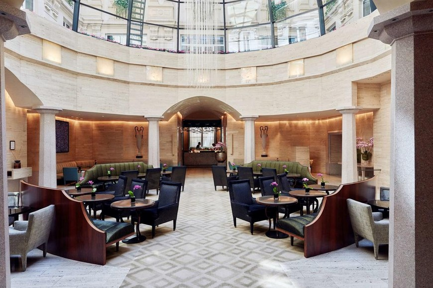5 Luxury and Inspiring Hotels to Stay in Milan  5 Luxury and Inspiring Hotels to Stay in Milan 5 Luxury and Inspiring Hotels to Stay in Milan 3
