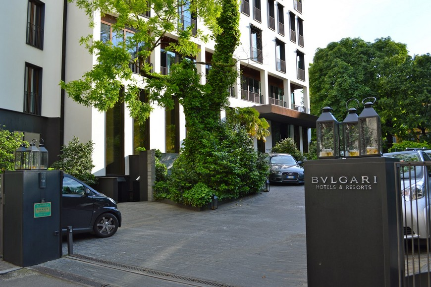 5 Luxury and Inspiring Hotels to Stay in Milan  5 Luxury and Inspiring Hotels to Stay in Milan 5 Luxury and Inspiring Hotels to Stay in Milan 4