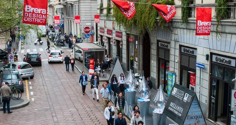 5 Things to Do and See at Milan Design Week 2018 leonardo da vinci Discover Milan and The Work & History of Leonardo Da Vinci 5 Things to Do and See at Milan Design Week 2018 3