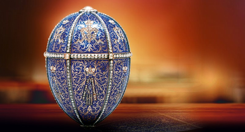 The Astonishing And Elegant Designs of The Iconic Fabergé Eggs  The Astonishing And Elegant Designs of The Iconic Fabergé Eggs The Iconic Class and Elegance of the Faberg   Eggs 2