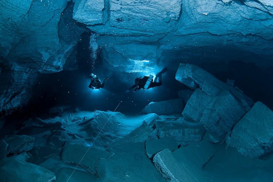 5 Wonders of The Underwater World That Will Leave You Breathless  5 Wonders of The Underwater World That Will Leave You Breathless 5 Wonders of The Underwater World That Will Leave You Breathless 2