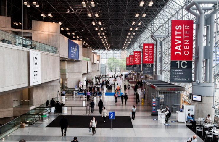 Discover PullCast at ICFF 2018 icff 2018 Discover PullCast at ICFF 2018 Everything You Need To Know About ICFF 2017 1 740x480  Front Page Everything You Need To Know About ICFF 2017 1 740x480