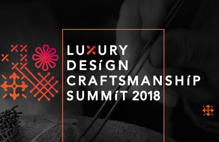 Find PullCast at The Luxury Design & Craftsmanship Summit 2018 11 Craftsmanship Summit Honor the Arts At The Luxury Design & Craftsmanship Summit Find PullCast at The The Luxury Design Craftsmanship Summit 2018 11 740x479