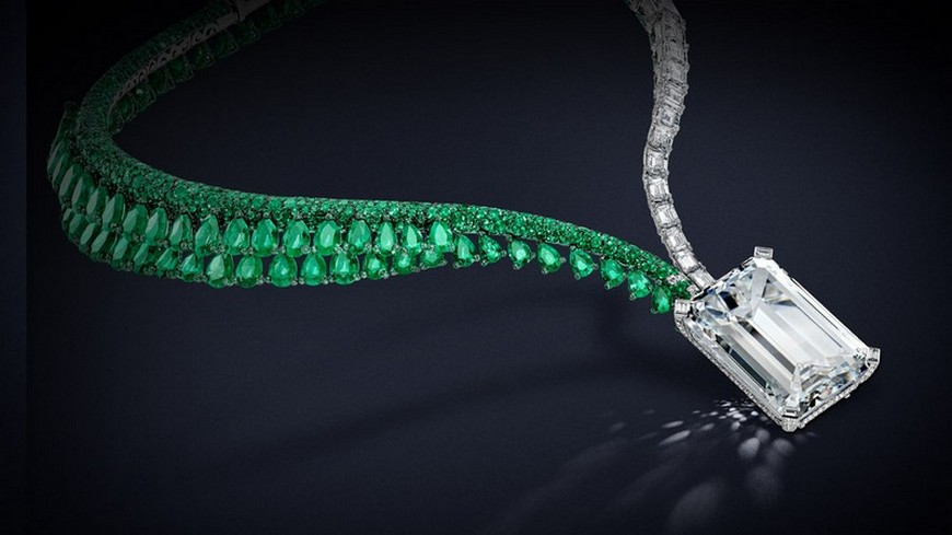 Five Amazing Luxury Jewelry Pieces That Will Leave You Breathless luxury jewelry Luxury Jewelry: Five Amazing Pieces That Will Leave You Breathless Five Amazing Luxury Jewelry Pieces That Will Leave You Breathless 2