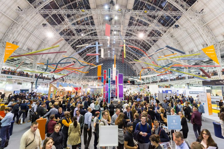The 5 Design Events To Attend in London This Summer Design Events The 5 Design Events To Attend in London This Summer 150924 100Design SF0458 768x512