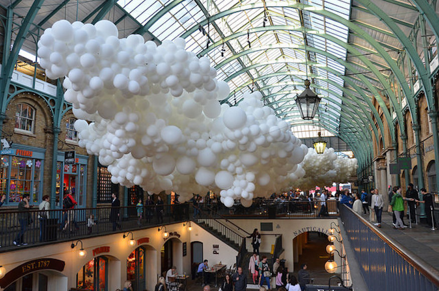 The 5 Design Events To Attend in London This Summer Design Events The 5 Design Events To Attend in London This Summer 20314610943 83e4496d7d z