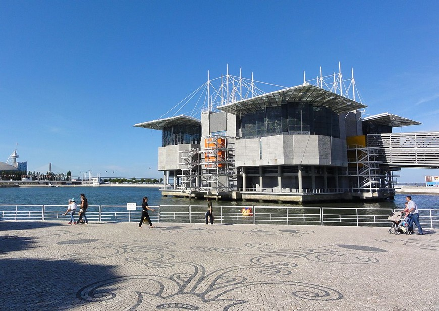 3 Amazing and Modern Architectural Buildings in Portugal Modern Architectural 3 Amazing and Modern Architectural Buildings in Portugal Lisboa Oceanario