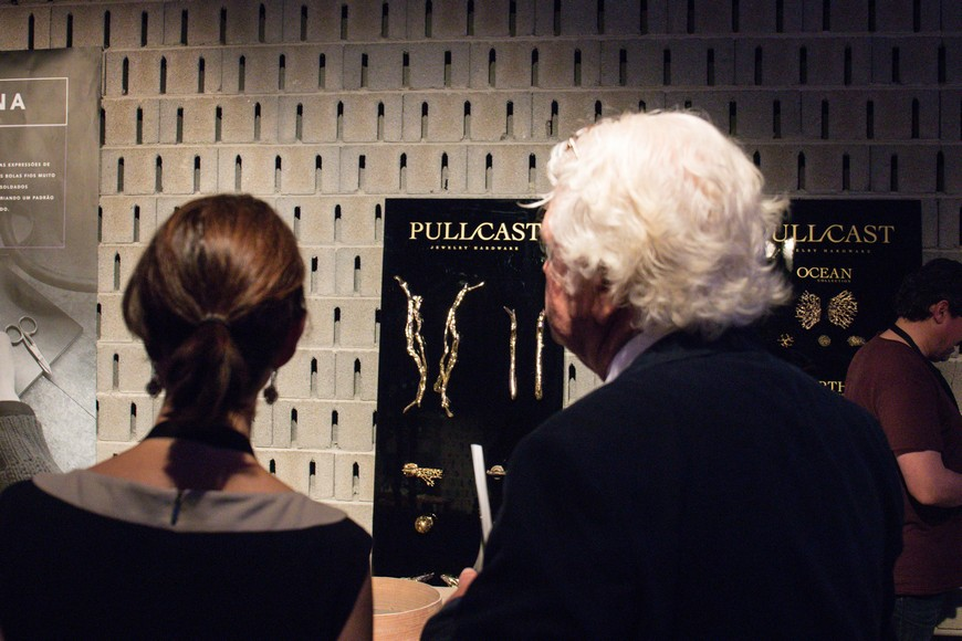 The PullCast & The Highlights of the 1st Edition of the Luxury Design & Craftsmanship Summit luxury design Presenting the 2nd Edition of The Luxury Design & Craftsmanship Summit The PullCast The Highlights of the 1st Edition of the Luxury Design Craftsmanship Summit 3