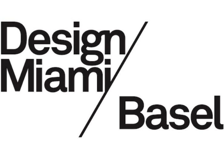 Design Miami/Basel 2018 Is Underway in Basel! Visit It