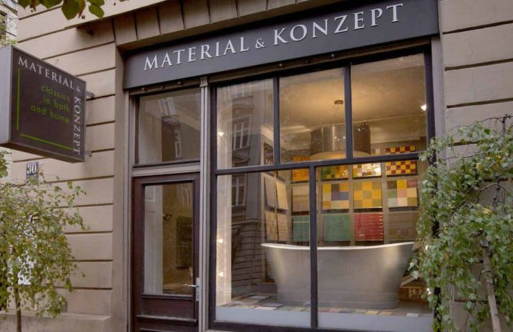Travel to Germany to Discover the Hardware Specialist of Material & Konzept Material & Konzept Travel to Germany And The Discover The World of Material & Konzept shop menu 1 740x480