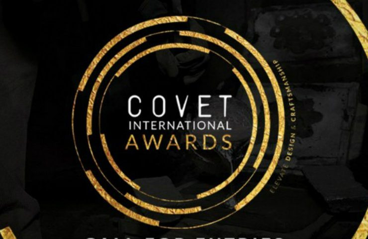 Announcing the 1st Edition of the Covet International Awards international awards Announcing the 1st Edition of the Covet International Awards Covet International Awards Will Honor the Worlds Best Design Projects 4 740x481  Front Page Covet International Awards Will Honor the Worlds Best Design Projects 4 740x481