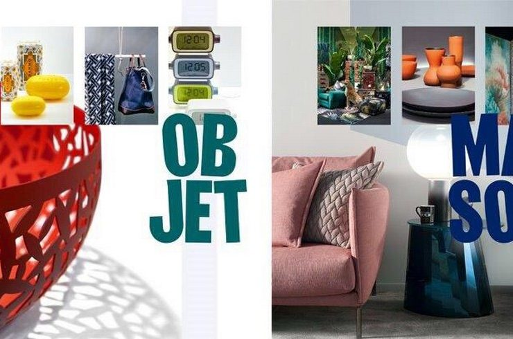 What to Expect From Maison et Objet 2018 in September! maison et objet What to Expect From Maison et Objet 2018 in September! First Preview of What to Expect from Maison et Objet September 2018 5 740x490  Front Page First Preview of What to Expect from Maison et Objet September 2018 5 740x490