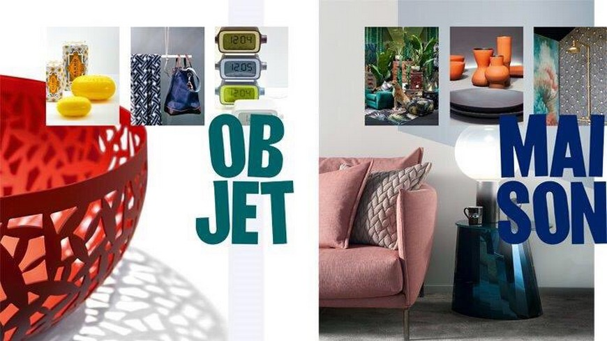 What to Expect From Maison et Objet 2018 in September! maison et objet What to Expect From Maison et Objet 2018 in September! First Preview of What to Expect from Maison et Objet September 2018 5