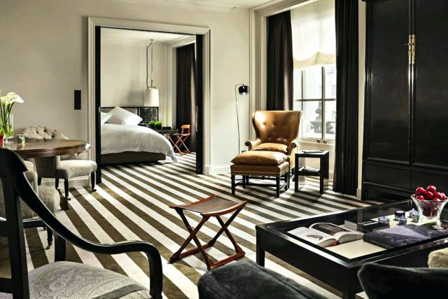5 Hotels to Stay During Decorex International 2018 decorex internationa 5 Hotels to Stay During Decorex International 2018 Have You Heard These Are the Best Hotels in London to Stay 5 640x427