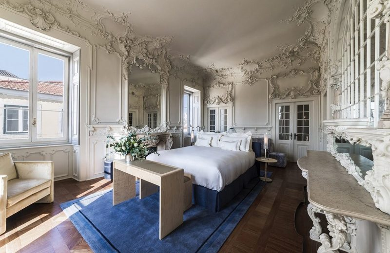 4 Inspirational Design Hotels in Portugal You'll Love Design Hotels 4 Inspirational Design Hotels in Portugal You'll Love Have the Ultimate Experience in these Top Design Hotels in Portugal 18 800x520