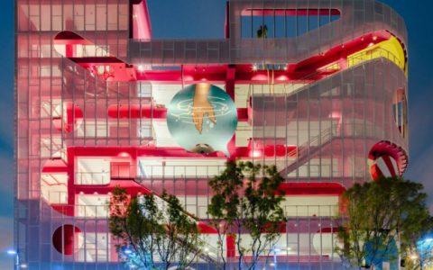 Discover the Amazing Garage Museum in Miami! garage museum Discover the Amazing Garage Museum in Miami! Miami Design District Surrealist Miami Museum Garage 15 480x300