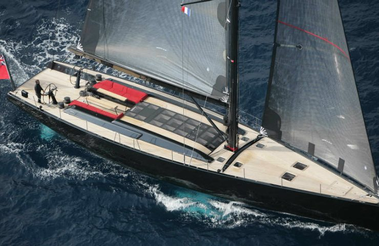 The Amazing Yacht That Won The Compasso d'Oro Award 2018 amazing yacht The Amazing Yacht That Won The Compasso d'Oro Award 2018 tango hp 740x480  Front Page tango hp 740x480