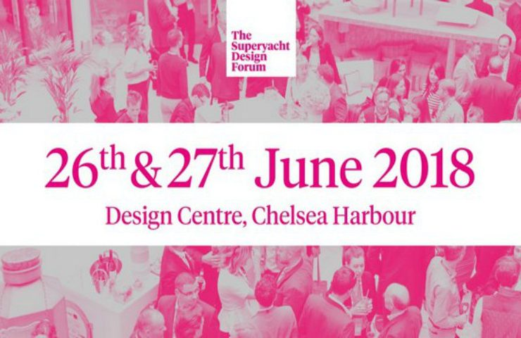 Don't Miss The Superyacht Design Forum in London superyacht design forum Don't Miss The Superyacht Design Forum in London tsdf hero image 740x480  Front Page tsdf hero image 740x480