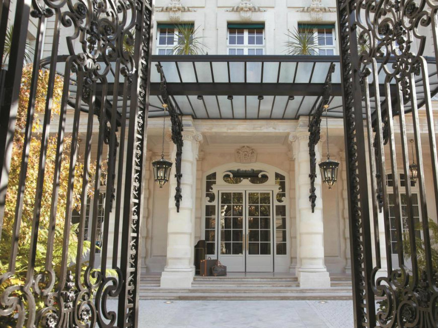 PullCast's Luxury Hotel Recommendations for Maison et Objet in Paris! maison et objet PullCast's Luxury Hotel Recommendations for Maison et Objet in Paris! 267533 16060109050042968371