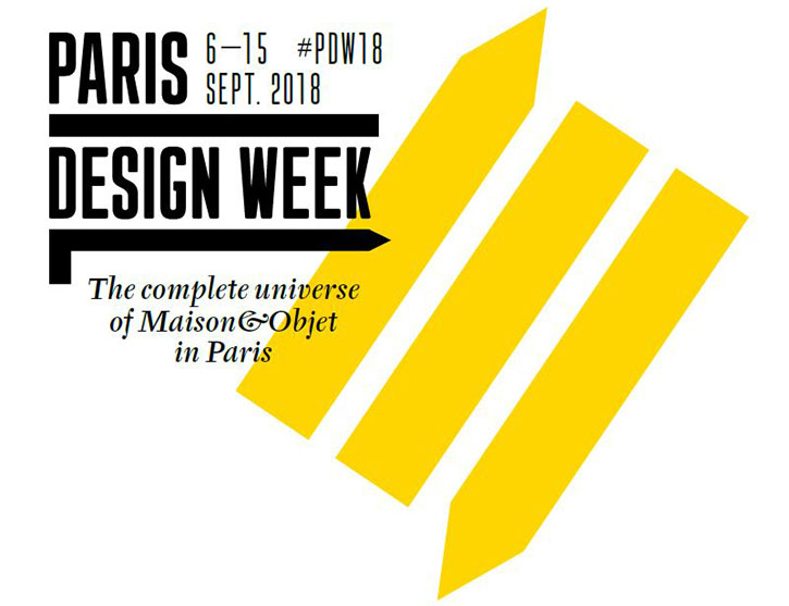 The Event Guide You Need to Know for the Paris Design Week