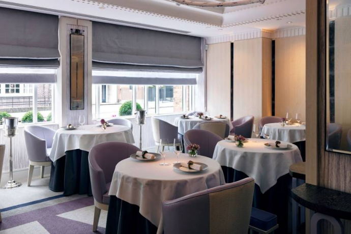 4 Luxury Restaurants To Enjoy During Your 4 Day Visit to Decorex in London! luxury restaurants 4 Luxury Restaurants To Enjoy During Your 4 Day Visit to Decorex Gordon Ramsay