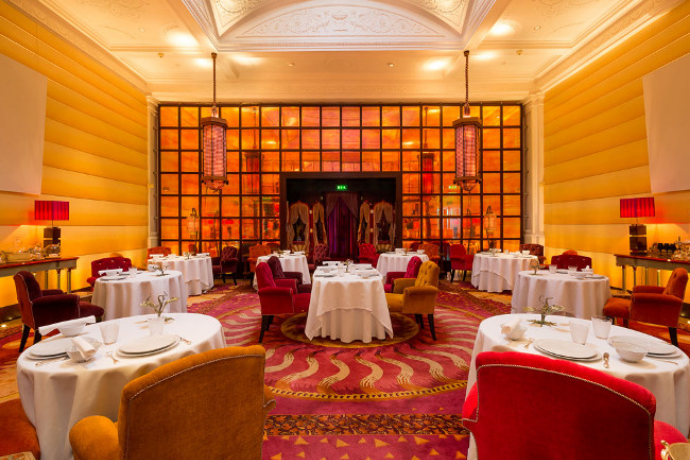 4 Luxury Restaurants To Enjoy During Your 4 Day Visit to Decorex in London! luxury restaurants 4 Luxury Restaurants To Enjoy During Your 4 Day Visit to Decorex Library