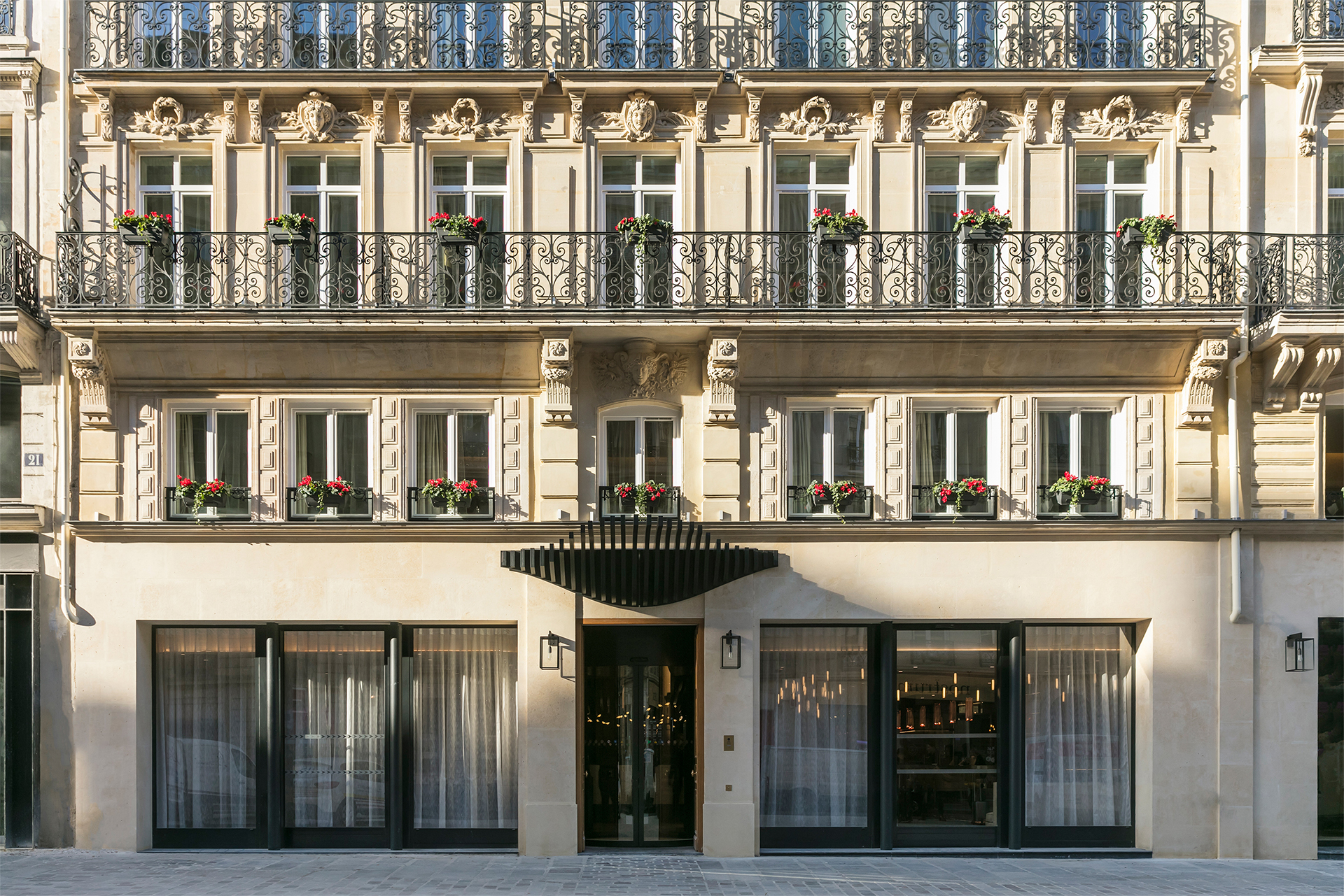 PullCast's Luxury Hotel Recommendations for Maison et Objet in Paris! maison et objet PullCast's Luxury Hotel Recommendations for Maison et Objet in Paris! Maison Albar