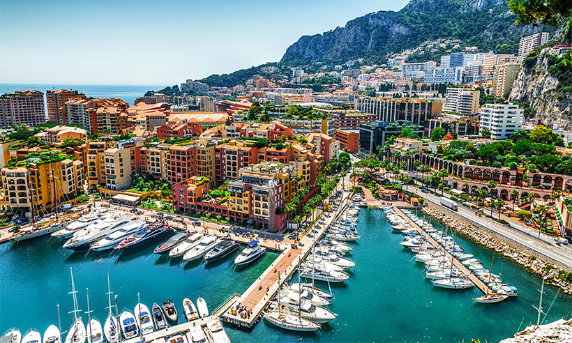 Presenting The 2018 Edition of the Monaco Yacht Show monaco yacht show Presenting The 2018 Edition of the Monaco Yacht Show Monaco Monte Carlo t
