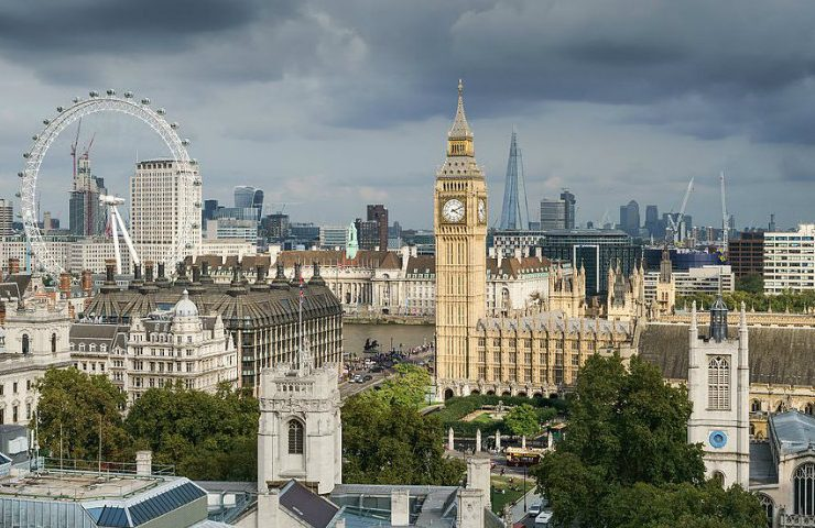 design junction Explore the Amazing Design Junction 2018 in London! Palace of Westminster from the dome on Methodist Central Hall 740x480  Front Page Palace of Westminster from the dome on Methodist Central Hall 740x480
