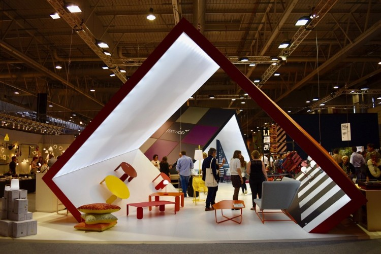 The Special Exhibitions of Paris Design Week paris design week The Special Exhibitions of Paris Design Week Paris Design Week Design Thinking Conferences You Will Want to Join In6