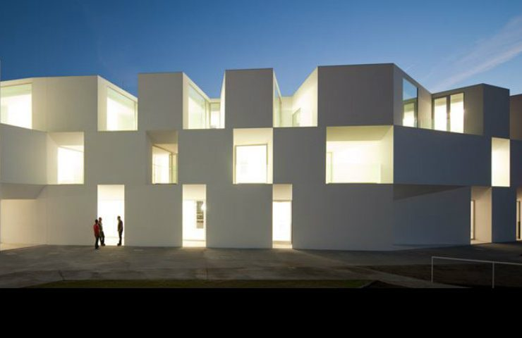 Architizer A+ Awards Portuguese Projects Among the Winners Of Architizer A+ Awards arctuects 740x480