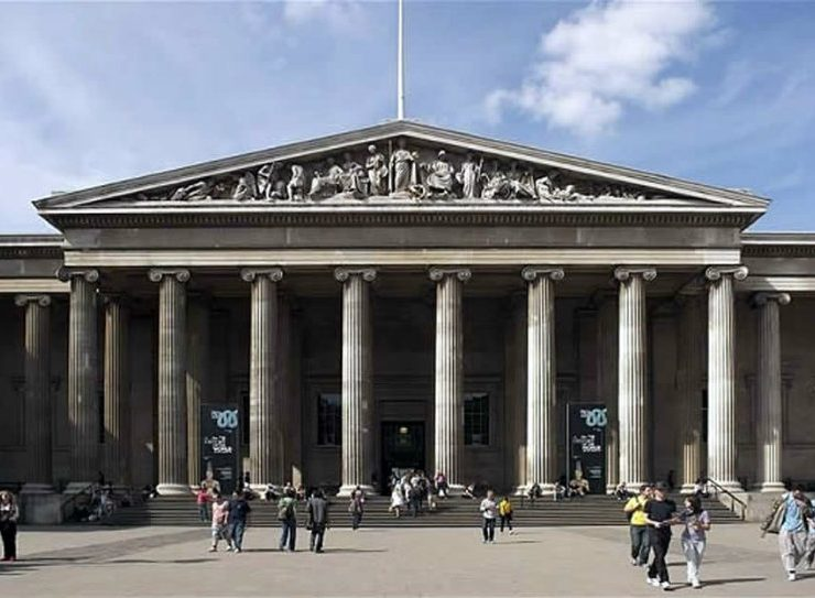 The Most Iconic Buildings & Shops in London - Part 1 Shops in London The Most Iconic Buildings & Shops in London – Part 2 british museum intro2 740x543  Front Page british museum intro2 740x543