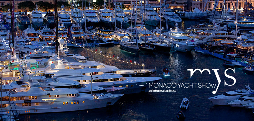 Presenting The 2018 Edition of the Monaco Yacht Show monaco yacht show Presenting The 2018 Edition of the Monaco Yacht Show monaco Yacht Show