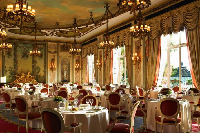 4 Luxury Restaurants To Enjoy During Your 4 Day Visit to Decorex in London! luxury restaurants 4 Luxury Restaurants To Enjoy During Your 4 Day Visit to Decorex the ritz
