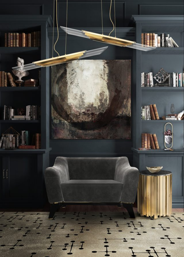4 Color Trends For You to Use This Fall  color trends 4 Color Trends For You to Use This Fall Stunning Interiors in the Fall Color Trends 04 640x894