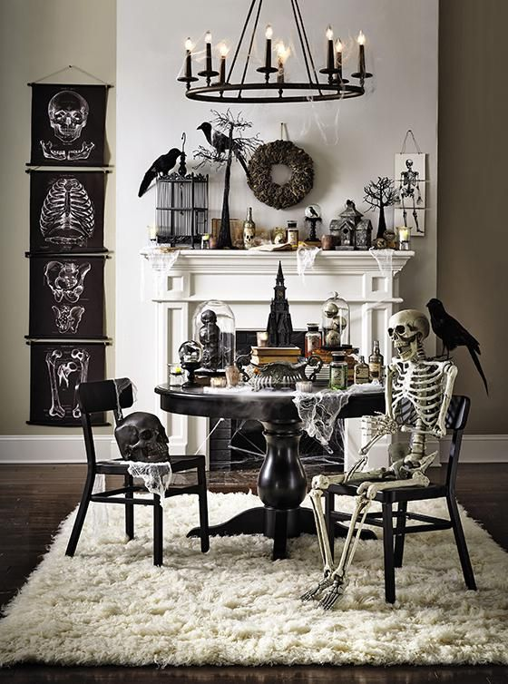 Halloween Decor Tips by PullCast decor tips Halloween Decor Tips by PullCast halloween martha stewart