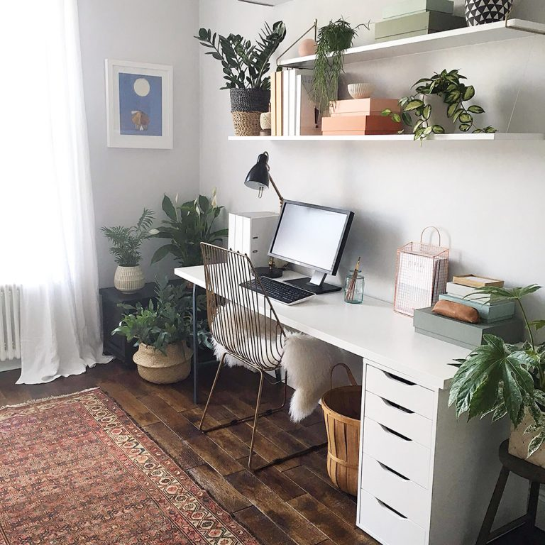 5 Ways You Can Revamp Your Home Office Home Office 5 Ways You Can Revamp Your Home Office 5 Ways You Can Revamp Your Home Office 4