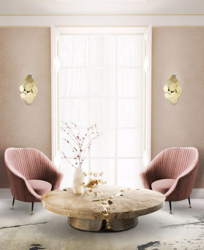 Dining Room Color Trends for 2019 color trends Dining Room Color Trends for 2019 Discover Some Inspiring Pied    Terres Worldwide 1