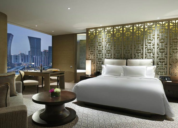 The Best Hotels to Stay During Salone del Mobile.Milano Shanghai bedroom decor Bedroom Decor Ideas To Inspire Your Next Renovations The Best Hotels to Stay During Salone del Mobile