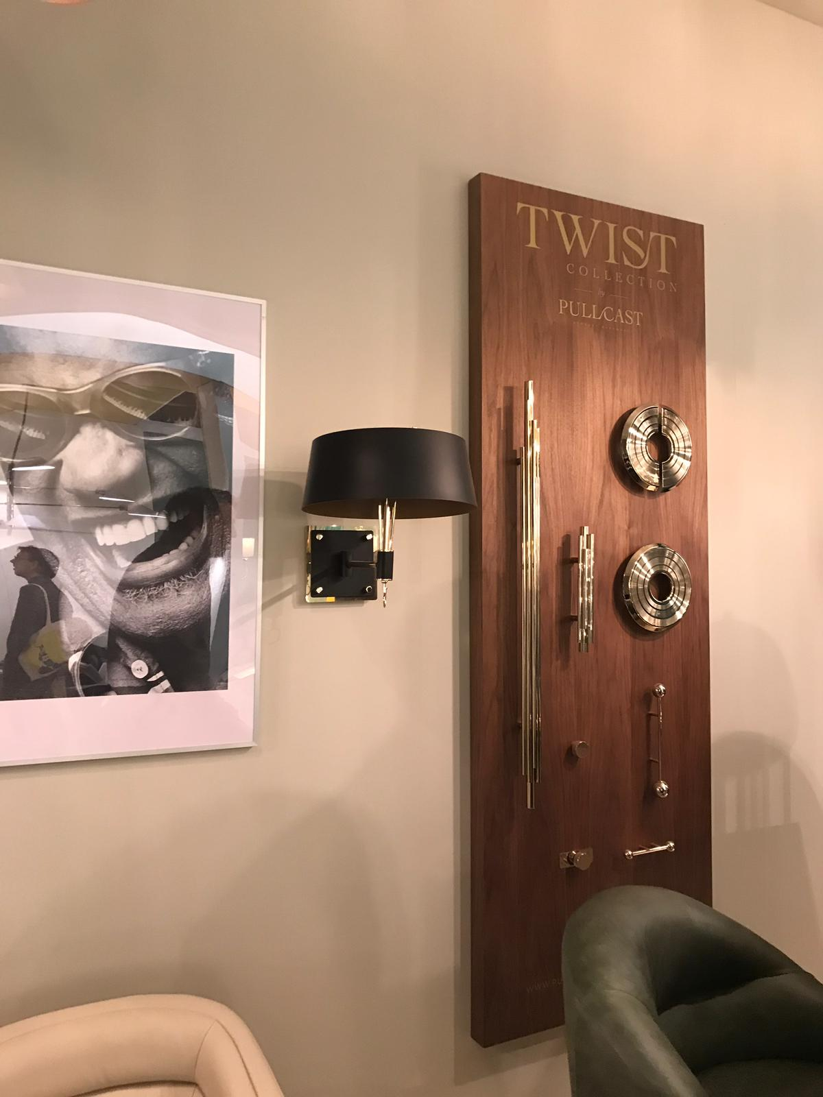 PullCast is Shinning Brightly at Equip Hotel Paris 2018 decorative hardware Decorative Hardware Agenda – What's in PullCast Bag for Milan? WhatsApp Image 2018 11 12 at 12