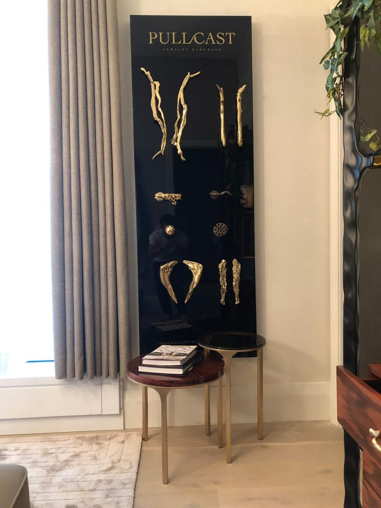 Covet NYC is Open! Check Out this Amazing Showroom decorative hardware Decorative Hardware Agenda – Counting The Days For AD Show 2019 WhatsApp Image 2018 11 14 at 18