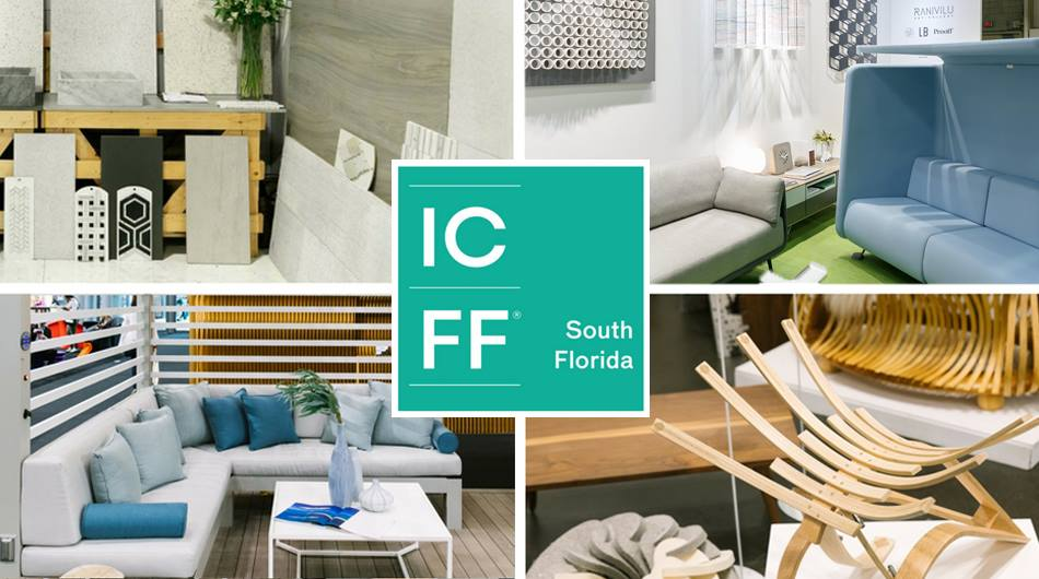 The Guide You'll Need For ICFF South Florida 2018 icff south florida The Guide You'll Need For ICFF South Florida 2018 4 Design Places For You to Travel in December 2