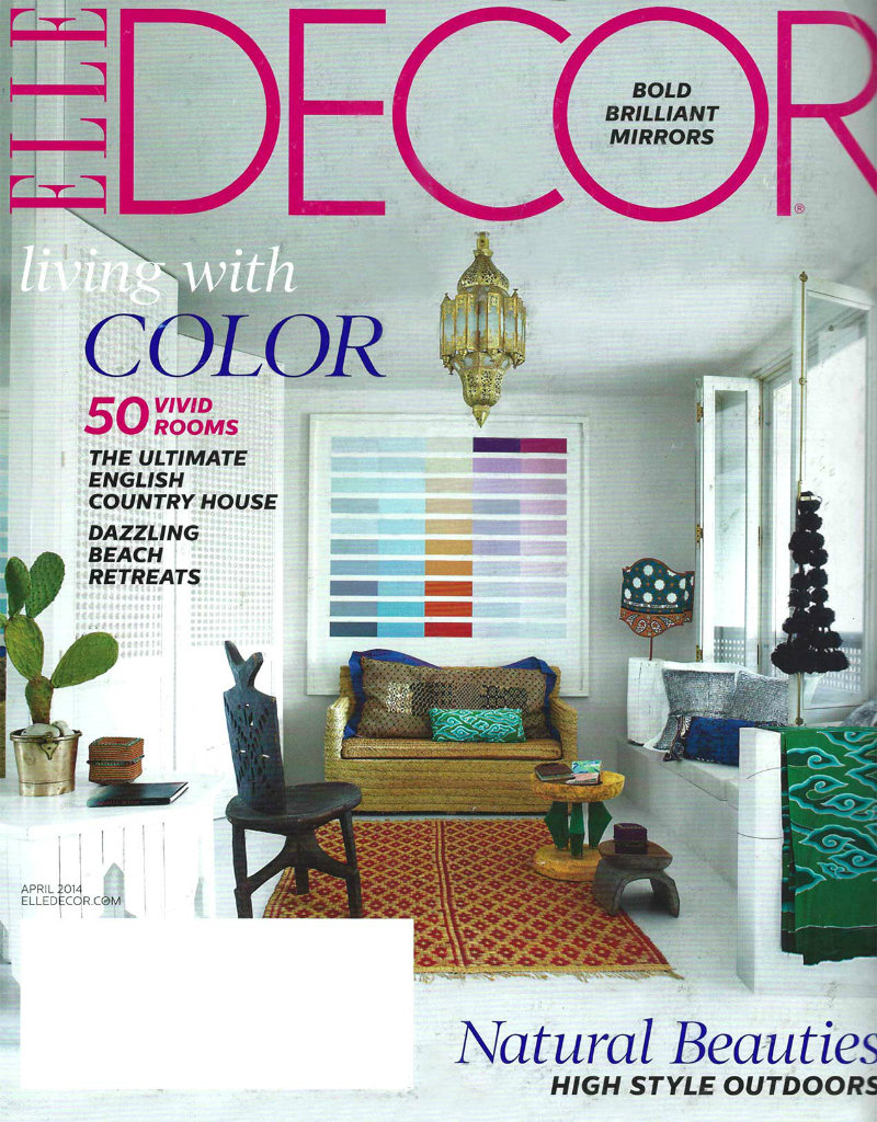 5 Interior Design Magazines To Look Up Hardware Products