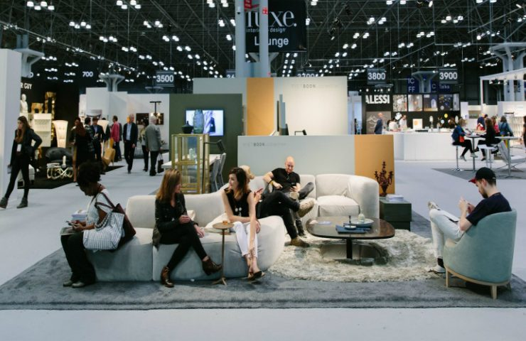 The Guide You'll Need For ICFF South Florida 2018