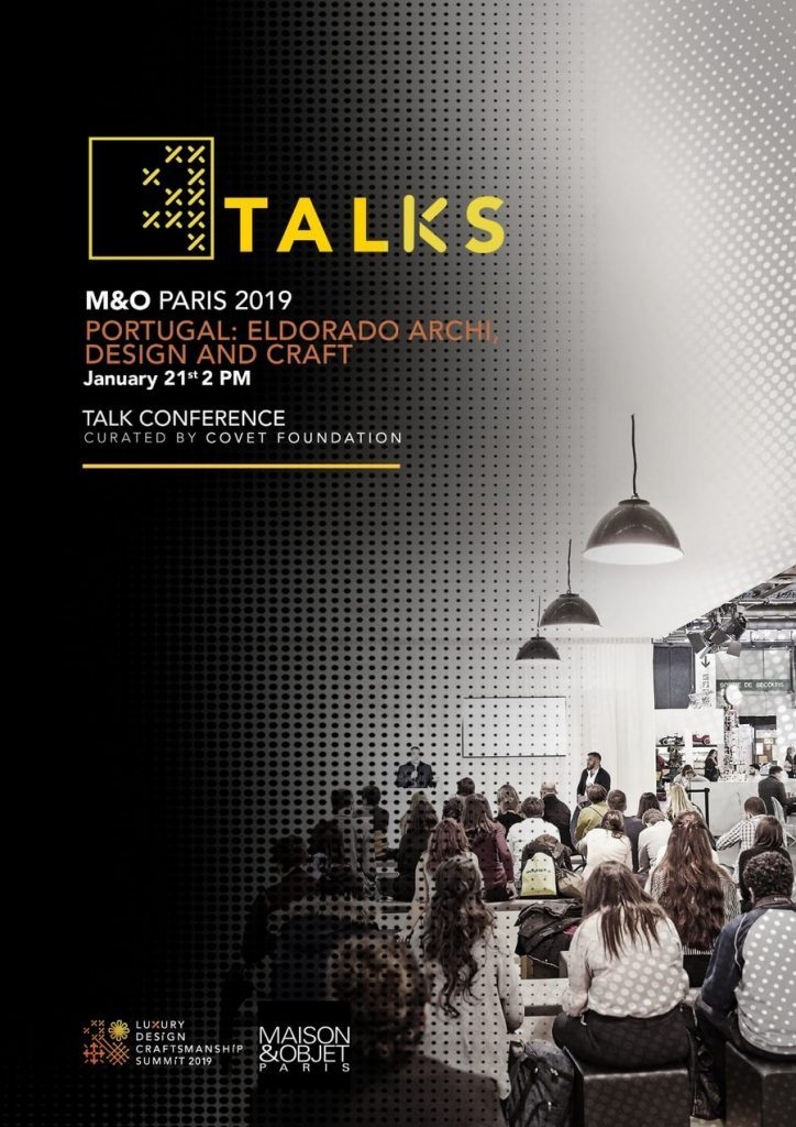 Top Talks of Maison et Objet 2019 to Attend! maison et objet 2019 Top Talks of Maison et Objet 2019 to Attend! Top Talks of Maison et Objet 2019 to Attend 1 724x1024
