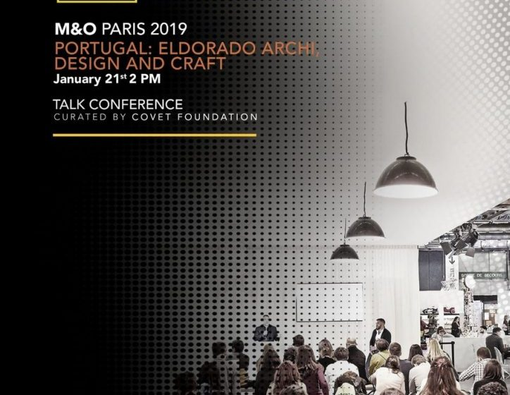 Top Talks of Maison et Objet 2019 to Attend! maison et objet 2019 Top Talks of Maison et Objet 2019 to Attend! Top Talks of Maison et Objet 2019 to Attend 1 724x560