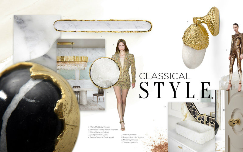 Can You Handle This Trend? - Classic Hardware Style classic hardware Can You Handle This Trend? – Classic Hardware Style Interior Design Tips A Classic Hardware Moodboard  Front Page Interior Design Tips A Classic Hardware Moodboard